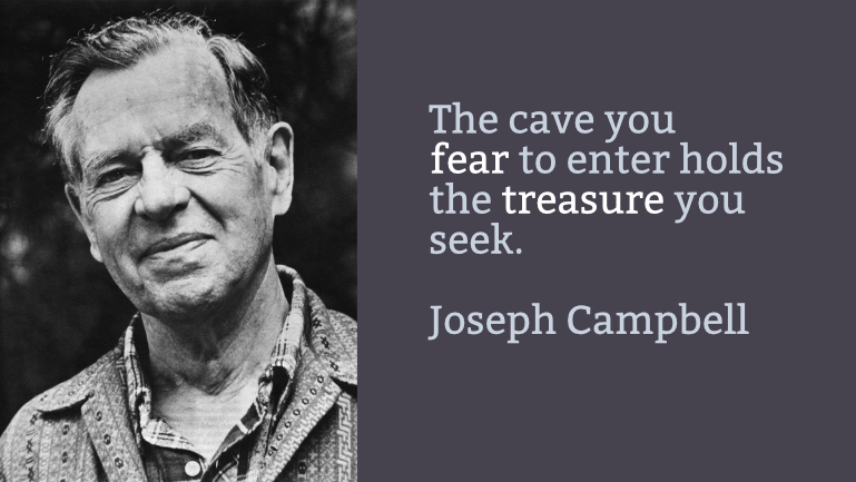 Quotes joseph campbell